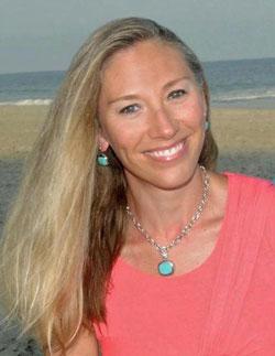 Dr. Rachel Sigmon